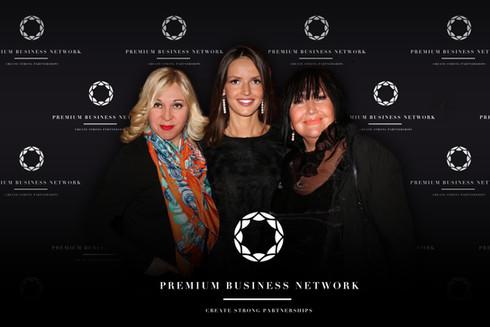 Premium Business Network
