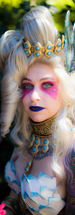 Great Fairy Tera