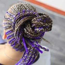 Mimi Hair Braiding