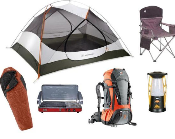 half off 0a898 a815c How to Get the Best Deals For Camping Equipment?