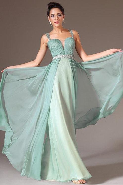 Beaded Sweetheart Prom Dress (00145004)