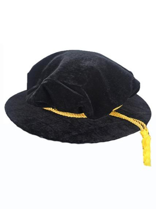 Black Beafeater Hat