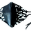 Thumbnail: Black Squiggles Mask