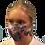 Thumbnail: Camo Scuba Brown Mask