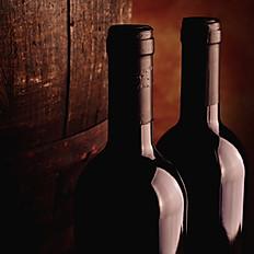 Red Wine - Bottle