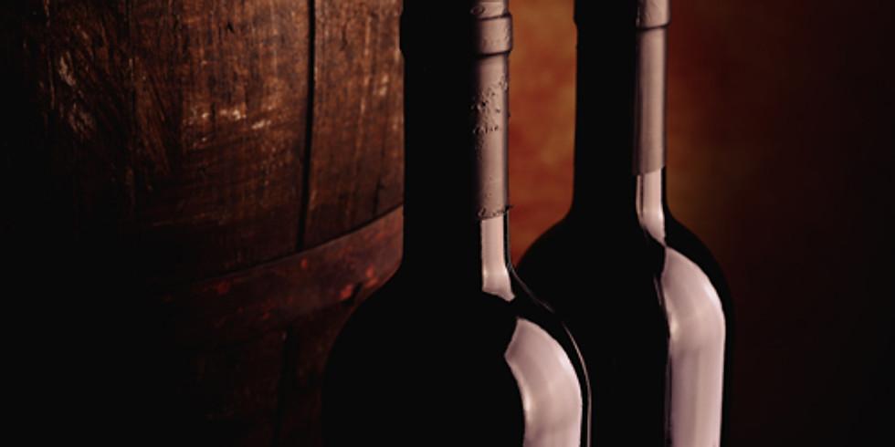 Fein & Wein 2020 - Samstag am Abend