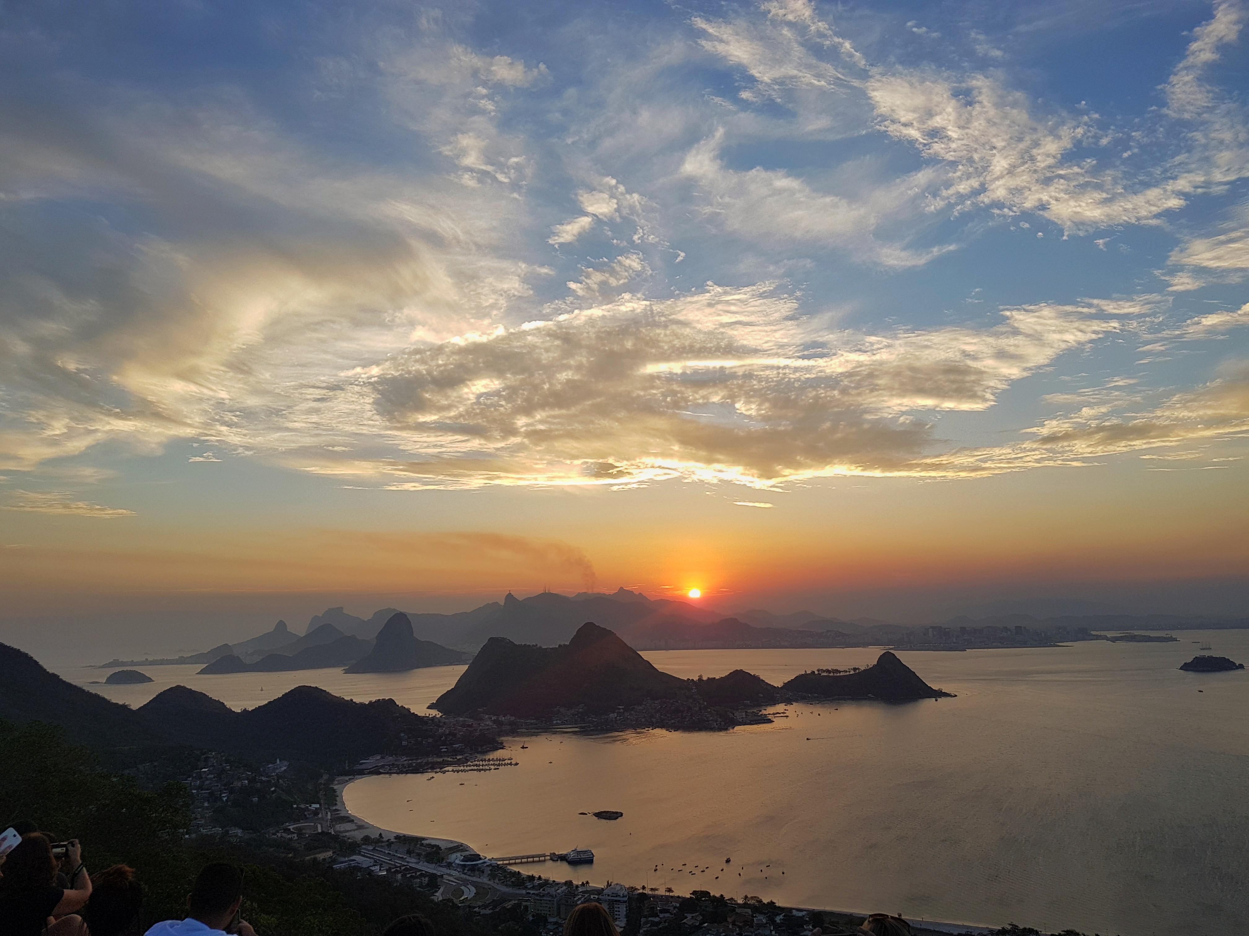 Tour Virtual Rio Niterói