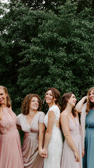 Choosing The Right Photographer For You