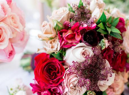 WEDDING TIPS: Seasons & Postponement