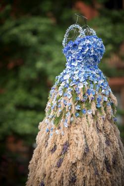Dior Dress - V&A - Billy Edmonds