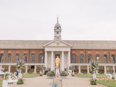 Shining a Light On: Royal Hospital Chelsea