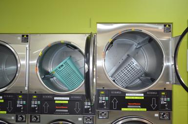 Basket in Big & Jumbo dryer