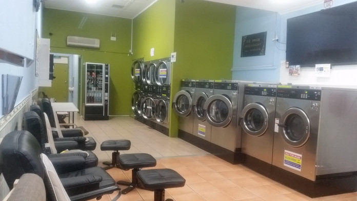 Lalor Coin Laundrette