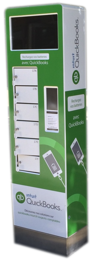 ChargeBox Intuit Promotion