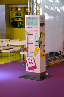 Salon Heavent Paris Perso Totale