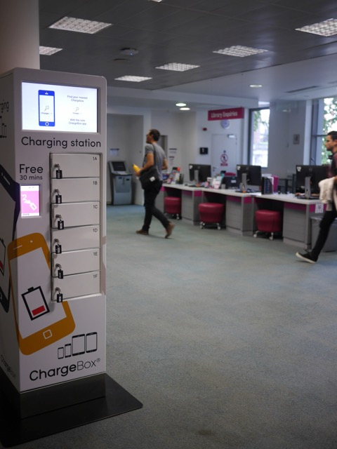 ChargeBox MAX Grandes Ecoles