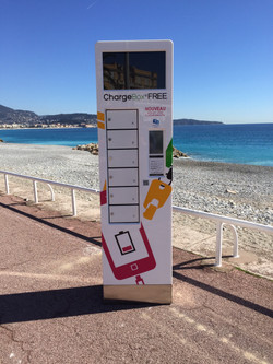 ChargeBox Heavent Cannes