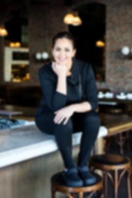 Celebrity Chef Antonia Lofaso
