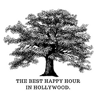 The Best Happy Hour In Hollywood