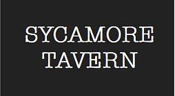Sycamore Tavern Logo