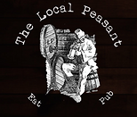 The Local Peasant Logo