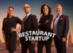 Restaurant Startup-chefantonia