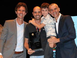 Prêmio Troféu Guga Kuerten