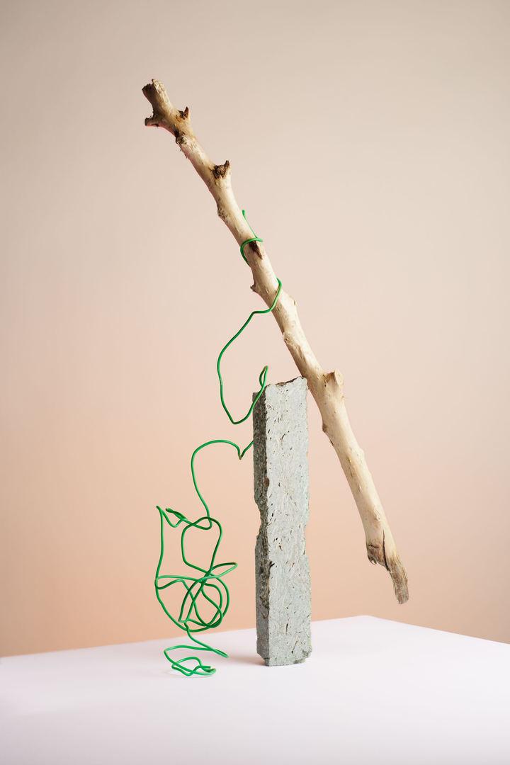 Still Life - Perrine Bremke x Roberto Greco