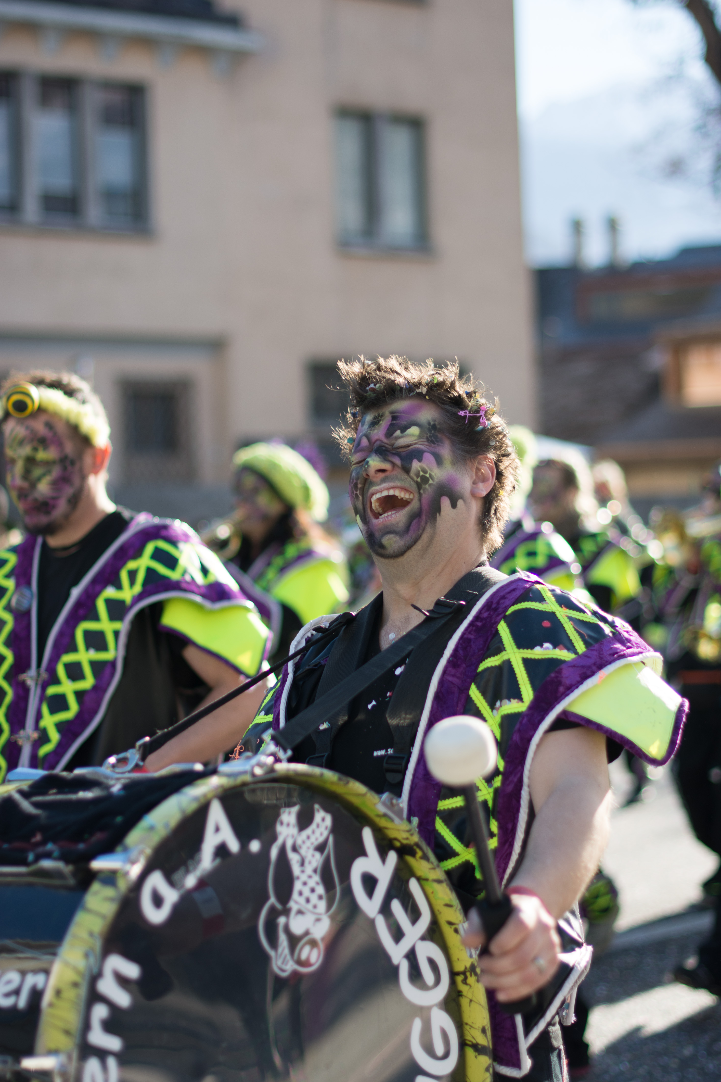 Carnaval de Sion 2017