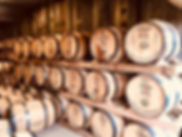 Cradle Mountain Whisky Barrels