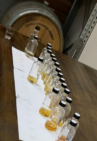 Whisky Quality Inspection