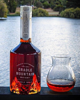 Cradle Mountain Whisky