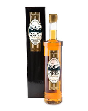 Cradle Mountain Whisky 17 Years Old