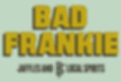 Bad Frankie Whisky Bar