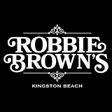 Robbie Brown's Whisky Bar