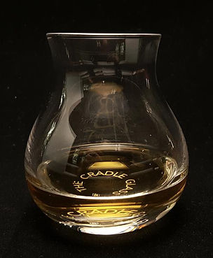 Cradle Glass