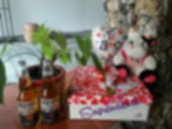 sorprendiendo, regalos de amor, detalles de amor