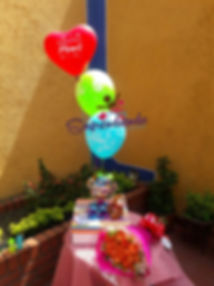 Merinda Sorprendiendo, Detalles sorpresa, detall cumpleaños, sorprendiendo