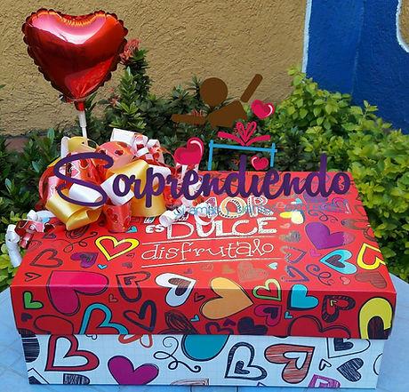 Desayuno Sorpresa, Detalles sorpresa, Sorprendiendo, regalos cumpleaños