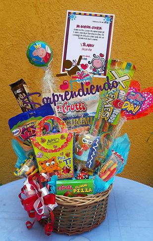 regalos para nños, sorpresa infantil, sorprendiendo
