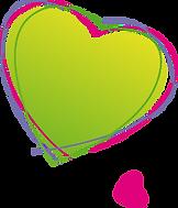 corazones amor