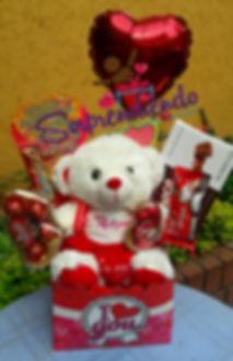Sorprendiendo, regalos de amo, anchetas de amor, amor y amistad