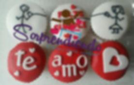 sorpresas, cupcakes, cupcakes personalizados, detalles sorpresa