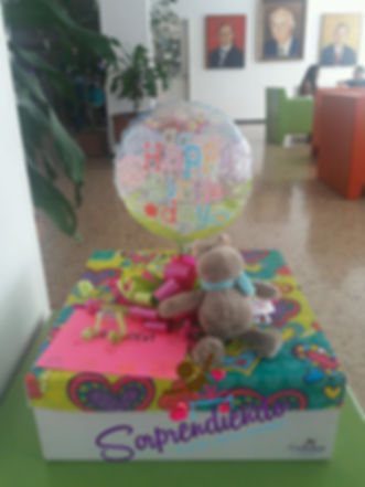 sorprendiendo, regalos para niños, sorpresas infantiles
