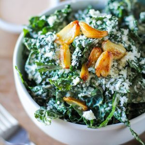 KALE - The Sweet Winter Green!