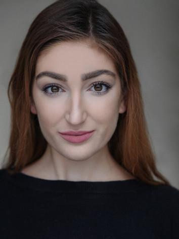 Ashlee-Rose Brisley