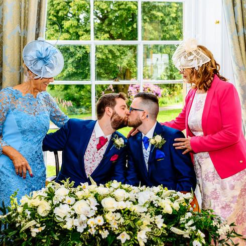 Gay Wedding UK
