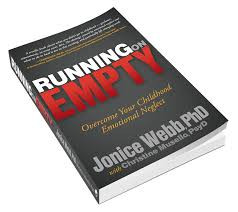 BOOK REVIEW: Running On Empty – Christine Musello And Jonice Webb