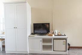IN-ROOM facilities