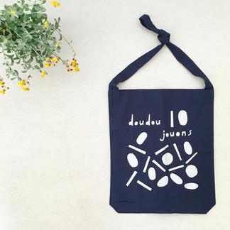 aniversary bag / doudou jouons